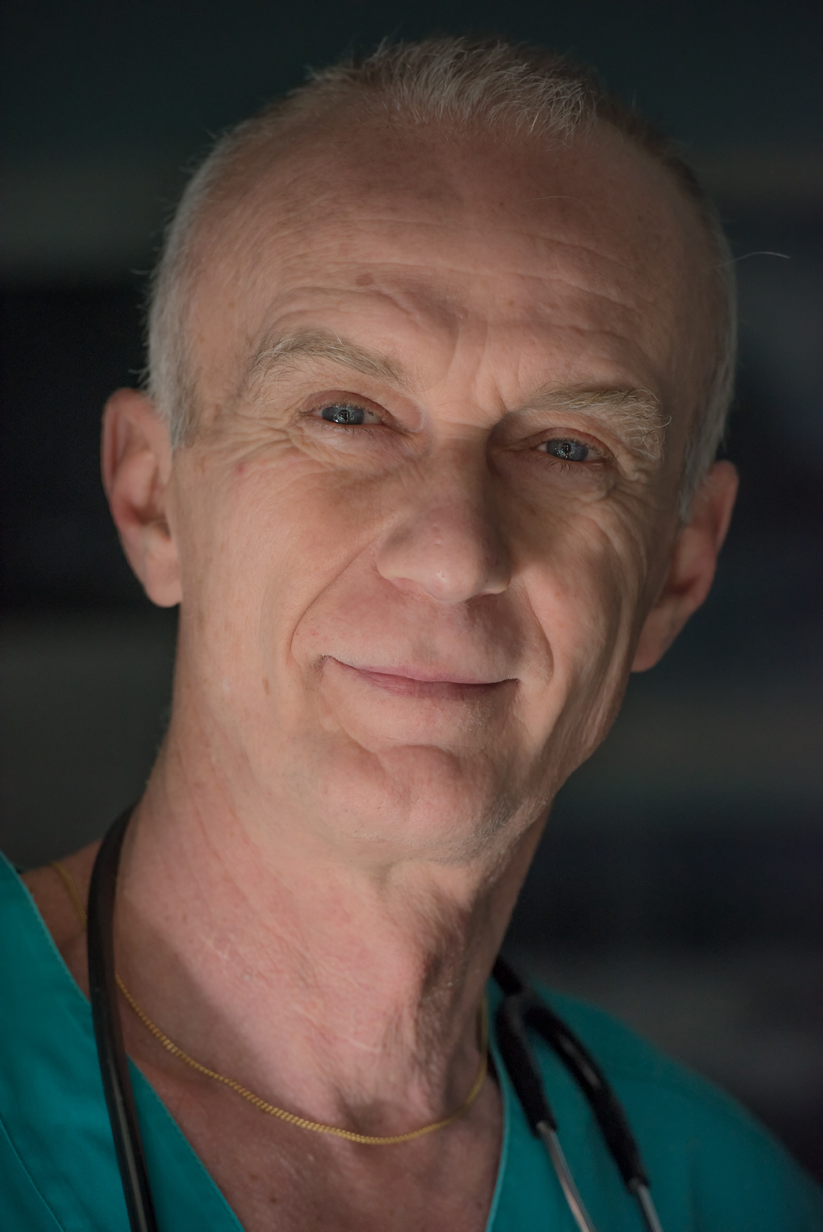 dott. Fabrizio de Gasperis